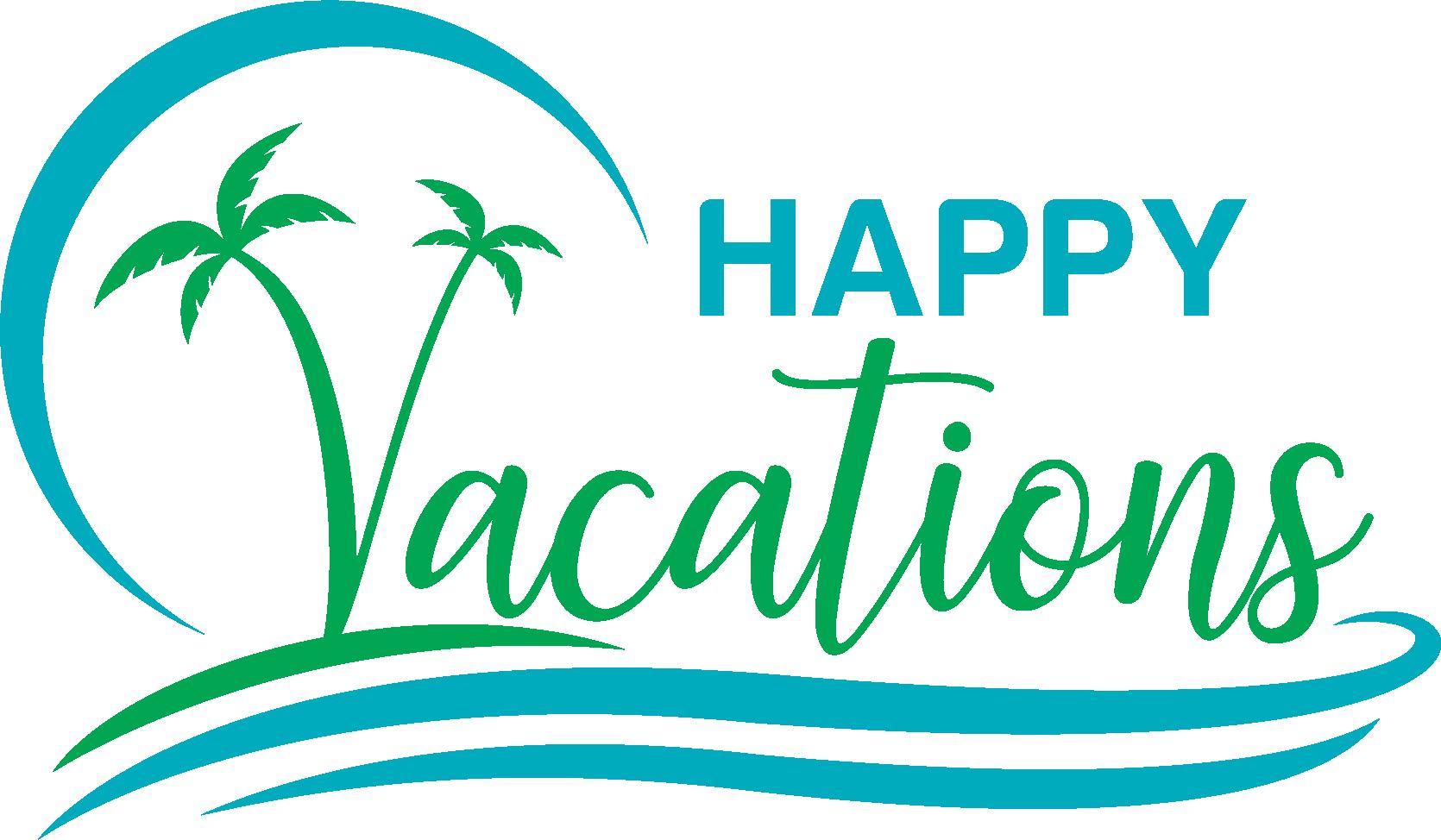 Happy Vacations